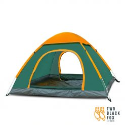 TBF Outdoor Automatic 4 men Tent