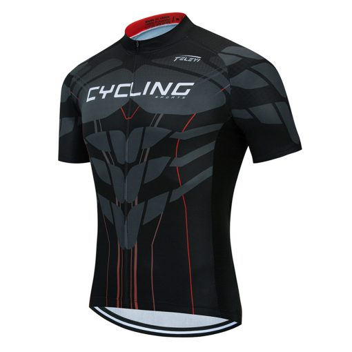TBF Outdoor Cycling Shirt 2