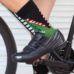 TBF Outdoor Cycling Socks 5