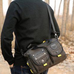TBF Outdoor Handcarry Bag 5 1