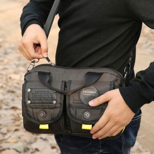 TBF Outdoor Handcarry Bag 6 1