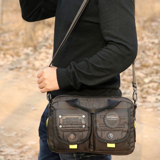 TBF Outdoor Handcarry Bag 7 1