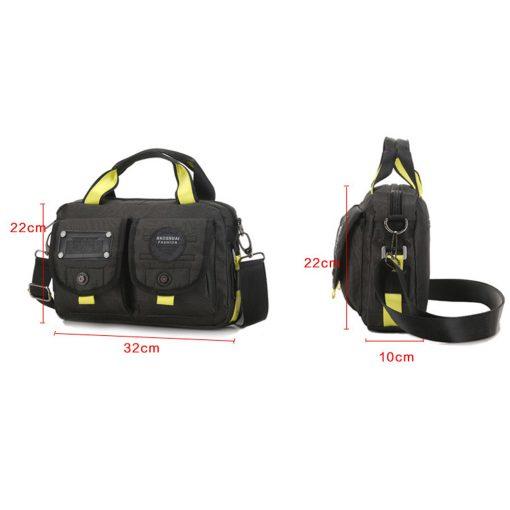 TBF Outdoor Handcarry Bag SZ 1