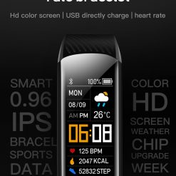 YoMi Smart Watch Bracelet with Bluetooth 8