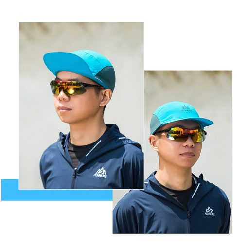 Aonijie Outdoor Athletic Cap 5