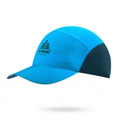 Aonijie Outdoor Athletic Cap Blue
