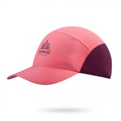 Aonijie Outdoor Athletic Cap Pink