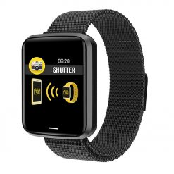 H16 Smartwatch with Bluetooth