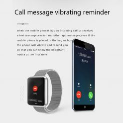H16 Smartwatch with Bluetooth 8