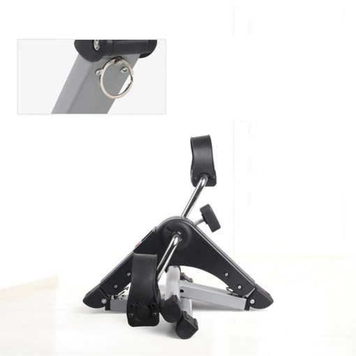 Multifunction Leg Trainer with Bike Pedal 2