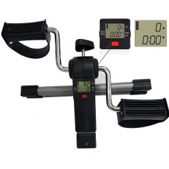 Multifunction Leg Trainer with Bike Pedal 3