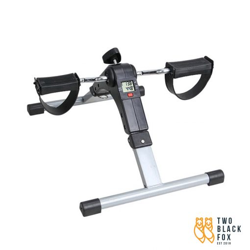 Multifunction Leg Trainer with Bike Pedal