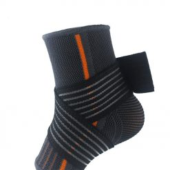 TBF Ankle Guard with Adjustable Strap 1