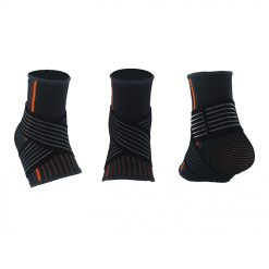 TBF Ankle Guard with Adjustable Strap 3