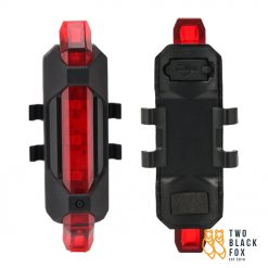TBF Cycling Rechargeable USB Blinker 2 1