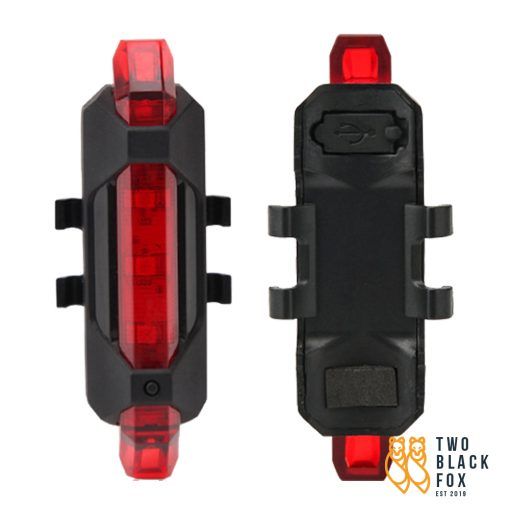 TBF Cycling Rechargeable USB Blinker 2 1
