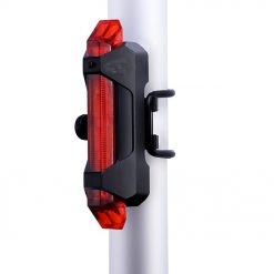 TBF Cycling Rechargeable USB Blinker 8 1