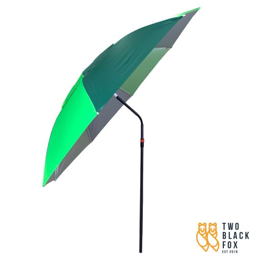 TBF Double Layer Outdoor Umbrella With Stand 2