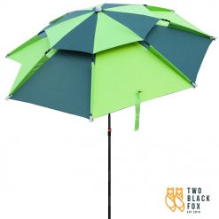 TBF Double Layer Outdoor Umbrella With Stand