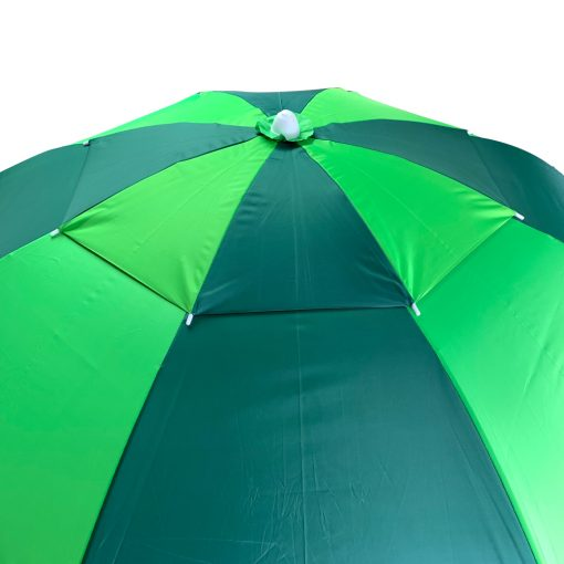 TBF Double Layer Outdoor Umbrella With Stand 6