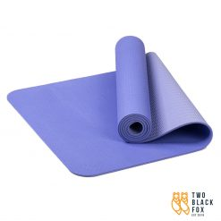 TBF Exercise Yoga Mat Purple 2