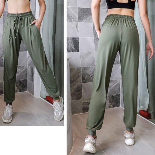 TBF Female Harem Jogging Pants 2