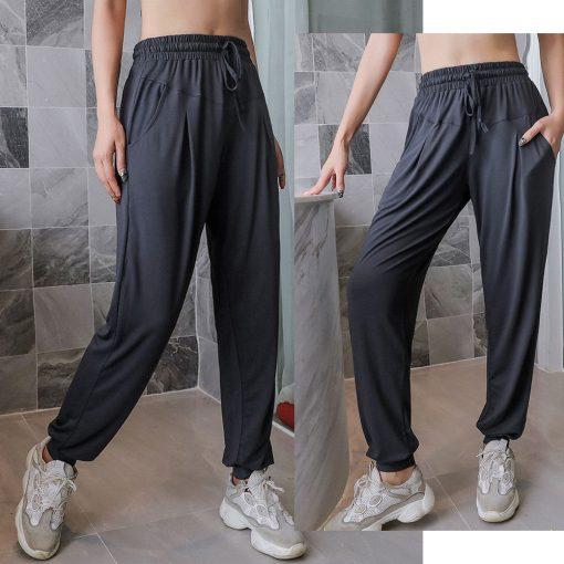 TBF Female Harem Jogging Pants 3