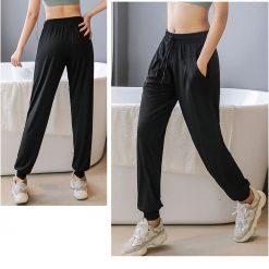 TBF Female Harem Jogging Pants4