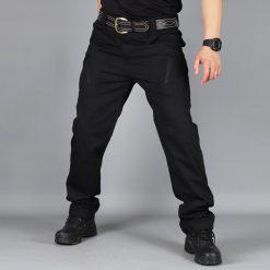 TBF IX9 Outdoor Tactical Pants 1