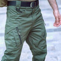 TBF IX9 Outdoor Tactical Pants 10