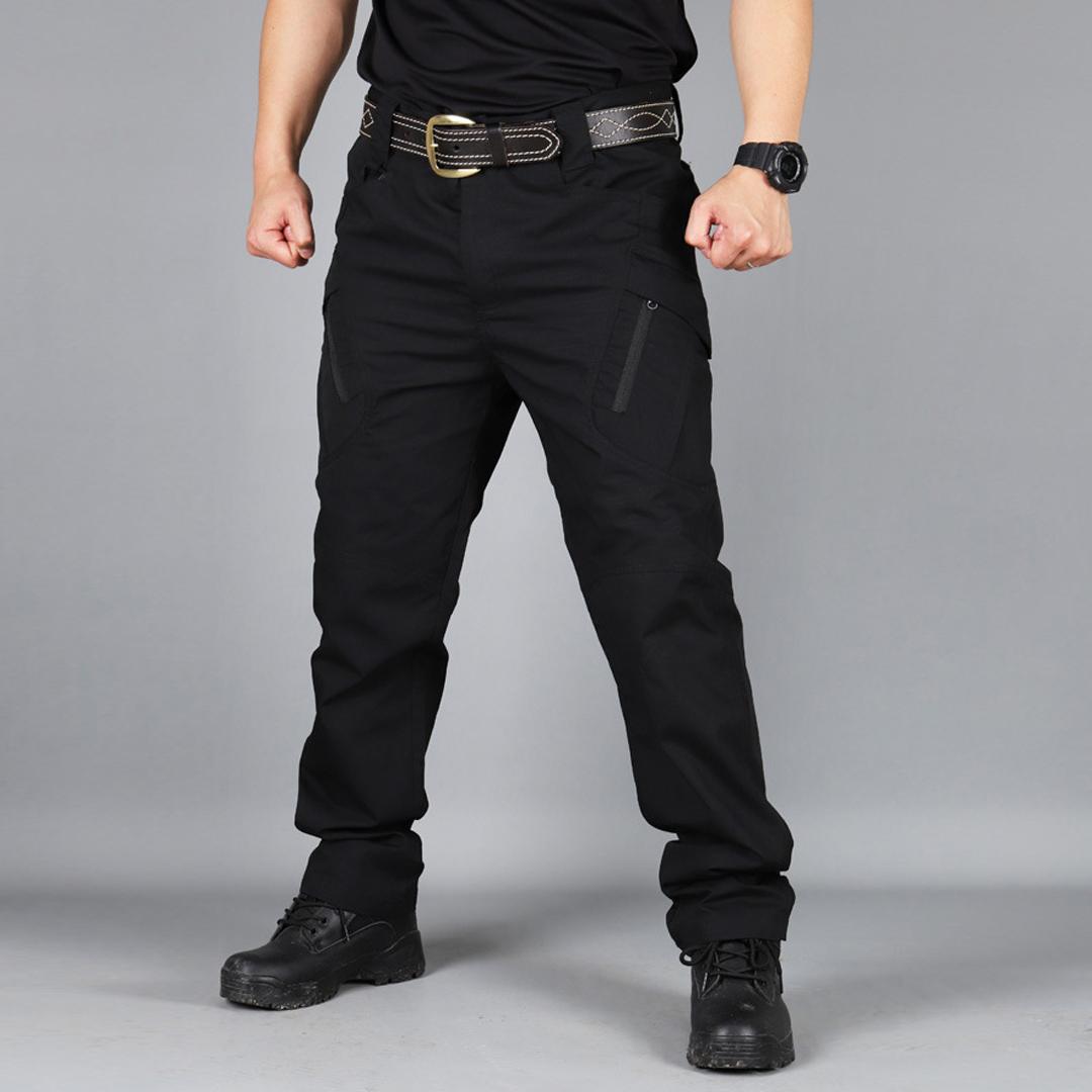 TBF IX9 Outdoor Tactical Pants, outdoor pants, tactical pants, multi-pocket pants, lightweight, durable, wear-resistant, fashionable