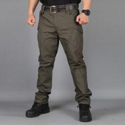 TBF IX9 Outdoor Tactical Pants 3