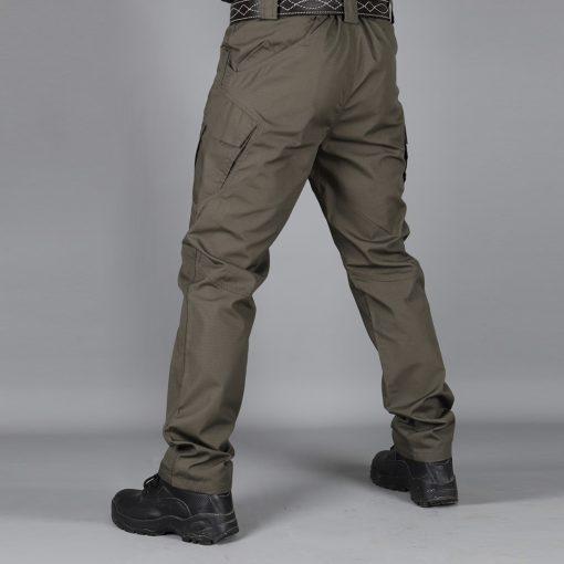 TBF IX9 Outdoor Tactical Pants 5