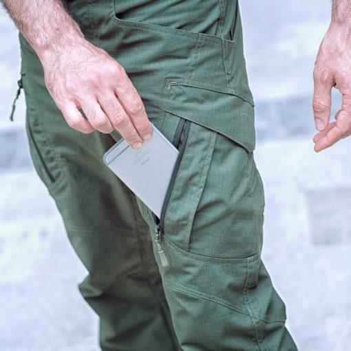 TBF IX9 Outdoor Tactical Pants 6