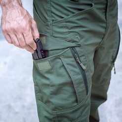 TBF IX9 Outdoor Tactical Pants 7