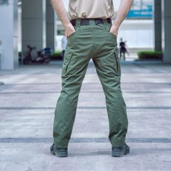 TBF IX9 Outdoor Tactical Pants 9