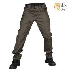 TBF IX9 Outdoor Tactical Pants Army Green