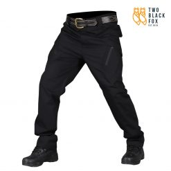 TBF IX9 Outdoor Tactical Pants Black
