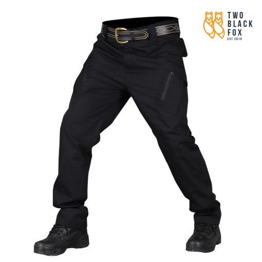 TBF IX9 Outdoor Tactical Pants Black