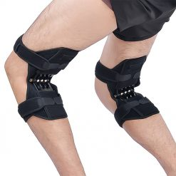 TBF Knee Guard With Back Support Spring 2