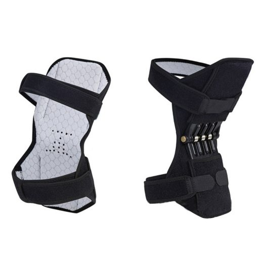 TBF Knee Guard With Back Support Spring 3