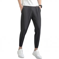 TBF Male Casual Harem Pants 2