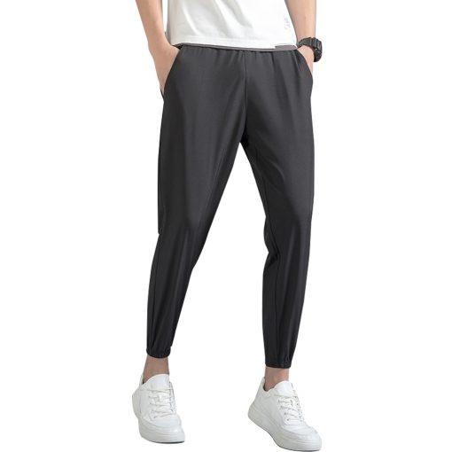 TBF Male Casual Harem Pants 2