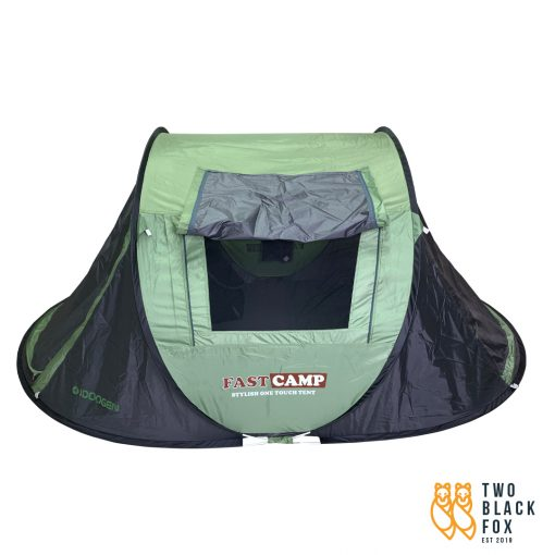 TBF Outdoor Auto Camping Tent 3 4men 1