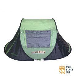 TBF Outdoor Auto Camping Tent 3 4men 2