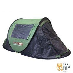 TBF Outdoor Auto Camping Tent 3 4men