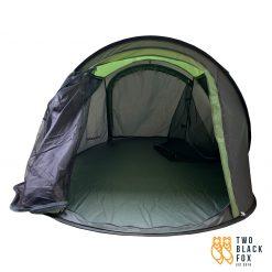 TBF Outdoor Auto Camping Tent 3 4men 3