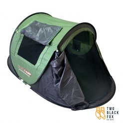 TBF Outdoor Auto Camping Tent 3 4men 4