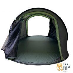 TBF Outdoor Auto Camping Tent 3 4men 5