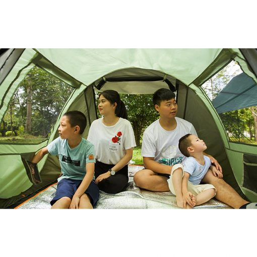 TBF Outdoor Automatic Camping Tent 4